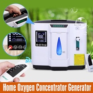 Home Oxygen Concentrator Generator/Oxygen Machine Home 93% High Purity / Air Purifier