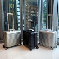 德國代購Rimowa 日默瓦Topas 系列18寸公文箱機長登機箱