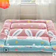 Tatami mat cartoon children bed thick mattress foldable mattress