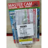 Brt Noken As Master Cam Aerox T1