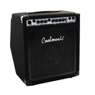 Coolmusic DK-35 DK35 多功能樂器音箱 (原 FENDER 代工廠設計生產) [唐尼樂器]