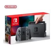 Nintendo 任天堂 Switch 主機 灰黑