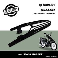 Top Box Bracket for Suzuki Smash / Suzuki Smash Accessories