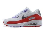ร้านอย่างเป็นทางการ NikeAir Max 90 รองเท้าผ้าใบ ผู้ชายและผู้หญิง รองเท้ากีฬา รองเท้าวิ่ง แท้ พร้อมกล่อง
