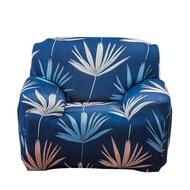 Lethen ผ้าคลุมโซฟา,ยืด 1,2,3,4 ที่นั่งผ้าหุ้มโซฟาพิมพ์ลายยืดหยุ่นผ้าคลุมโซฟา Protector Slipcover