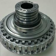 AUDI~A4 A5 A6 A7 S4 S5 S6 RS4 RS5 ~DL501變速箱~離合器組~原廠件