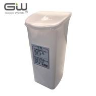 【GW 水玻璃】發酵杯1000c.c.(食品級PP材質發酵杯)