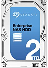 Seagate Enterprise NAS 2TB