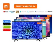 Xiaomi TV 32 inch Mi LED Android Smart TV 32 inch/ 43/ 55/65 Inch UHD - Television Wifi Google