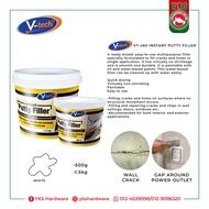 V-TECH VT-460 Instant Putty Filler