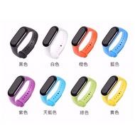 極光款 小米手環4 替換腕帶 多色可選(3代適用)