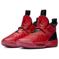 NIKE Air Jordan 33 Tech Pack 男鞋 籃球 喬丹 避震 紅 【運動世界】BV5072-600