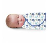 美國【Summer infant】聰明懶人育兒包巾(戲水小象) #56586