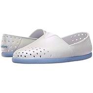 native verona SHELL WHITE JELLYFISH 水手鞋 洞洞鞋 -閃亮紫 C8=15CM