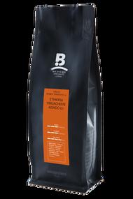 伯朗精品咖啡豆 衣索比亞 耶加雪菲 阿朵朵合作社 G1 (250公克裝)
