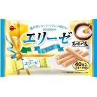 ++爆買日本++ 北日本 愛麗絲鹽檸檬捲心酥 雙色巧克力餅乾 草莓 抹茶 日本原裝 bourbon 捲心酥