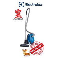 Electrolux Z1220 Compact Bagged Vacuum Cleaner