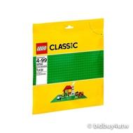 LEGO 10700 綠色底板32x32 (約25公分) 樂高經典系列【必買站】樂高盒組