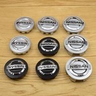 Nissan X-TRAIL LIVINA全系輪框蓋 輪轂蓋 車輪標 輪胎蓋 輪圈蓋 輪蓋 日產中心蓋 ABS防塵蓋