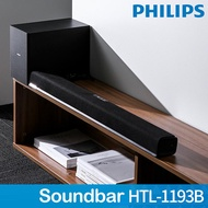 ◆PHILIPS HTL-1193B Audio Soundbar Speaker Woofer