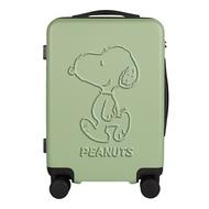 Snoopy Jointกระเป๋าเดินทางใบเล็ก,กระเป๋าเดินทางขนาด20นิ้วสำหรับผู้ชายและผู้หญิงขนาด24นิ้วกระเป๋าเดินทางน้ำหนักเบาใหม่ปี2020