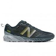 New Balance 女鞋 慢跑 越野 寬楦 Gore-Tex 輕量 透氣 藍綠【運動世界】WTUNKNGT