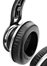 +首都音響+ 奧地利AKG K812 K872 原廠-專用替換耳罩 (非副廠) 一對兩入