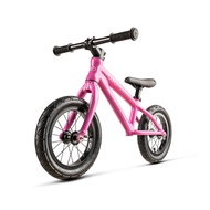 (BIXBI BIKES) 加拿大兒童平衡滑步車 Push Bike 桃紅