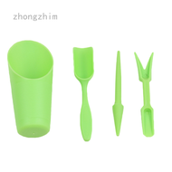 Succulent tool set shovel soil cup home gardening succulent green plants potted pot replacement soil replacement operation tool