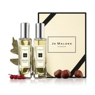 JO MALONE 英國橡樹經典香氛組 橡樹與紅醋栗+橡樹與榛果 30ml