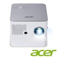 【Acer 宏碁】B130i WXGA LED無線投影機(400流明) 微型投影LED機種 可達5小時無線投影