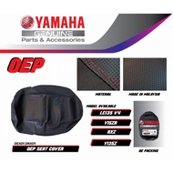YAMAHA MOTORCYCLE SEAT COVER - LC135 V4 / Y15ZR / RXZ / Y125Z
