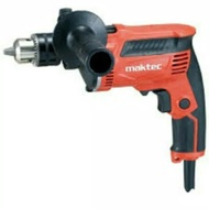 Concrete Hammer Drill 13mm Maktec Mt817 Mt 817