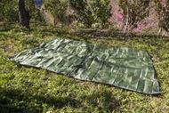 【向陽戶外】Naturehike NH 多用途雙人帳篷地布 防水地布 防水地墊 防潮墊 野餐墊 野餐地布 6孔天幕