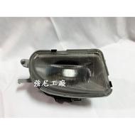 全新賓士 BENZ W210 99 00 01 原廠型 霧燈