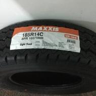 MAXXIS 瑪吉斯輪胎 UE168 185R14C 185/14 8PR