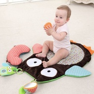 Kids Baby Soft Foldable Activity Play Mattress Toys Game Blanket