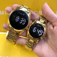 watch for mens couple watch mk watch pawnable MK Touch Screen Watch Michael K0rs Unisex (OEM)