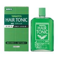 柳屋 HAIR TONIC 240ml 日本境內版