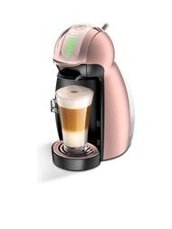 KRUPS เครื่องชงกาแฟชนิดแคปซูล GENIO2 - เครื่องทำกาแฟ เครื่องชงกาแฟสด เครื่องชงกาแฟแคปซูล กาแฟแคปซูล แคปซูลกาแฟ เครื่องทำกาแฟสด หม้อต้มกาแฟ กาแฟสด กาแฟลดน้ำหนัก กาแฟสดคั่วบด กาแฟลดความอ้วน mini auto capsule coffee machine starbuck