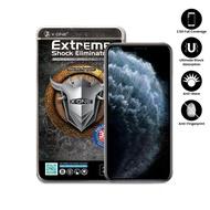 X.One® Matte Series 2.5D Full Coverage for Apple ฟิลม์ กันจอแตกแบบด้าน  Apple iPhone 11 / iPhone 11 Pro/ iPhone 11 Pro Max