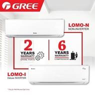 GREE IGWC09 1.0HP INVERTER