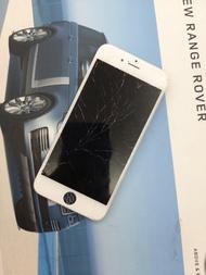 蘋果 iPhone 7 Plus / 7Plus / i7+ / 7+ 液晶外玻璃更換 / 顯示與觸控功能需正常