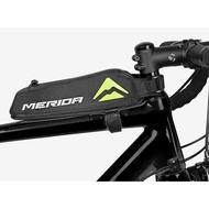 Merida's official website genuine bicycle bag upper tube Baotou bag mountain road bike front beam bag riding saddle bag