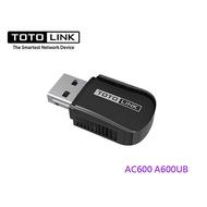 TOTOLINK AC600 A600UB 600Mbps USB 藍牙 wifi 無線網卡