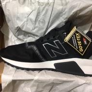 New Balance 紐巴倫 男款 Gore-tex 黑色 MS247GTX