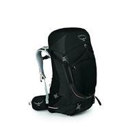Osprey Packs Osprey Sirrus 50 Backpack, Black, Wxs/S, /