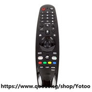 NEW AKB75375501 Original for LG AN MR18BA AEU Magic Remote Control with Voice Mate for Select 2018 S