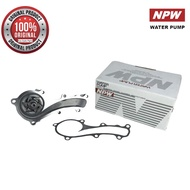 Nissan Sentra N16 Water Pump NPW Japan 1Pc N-76