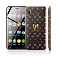 Eonet U2 3.2 inci 4G Mini Ponsel Pintar Android 8.1 Handphone Murah Dual SIM Card Ouad Core HP Murah 1 GB RAM+8 GB ROM/3GB RAM + 32GB ROM